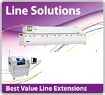 Line solution