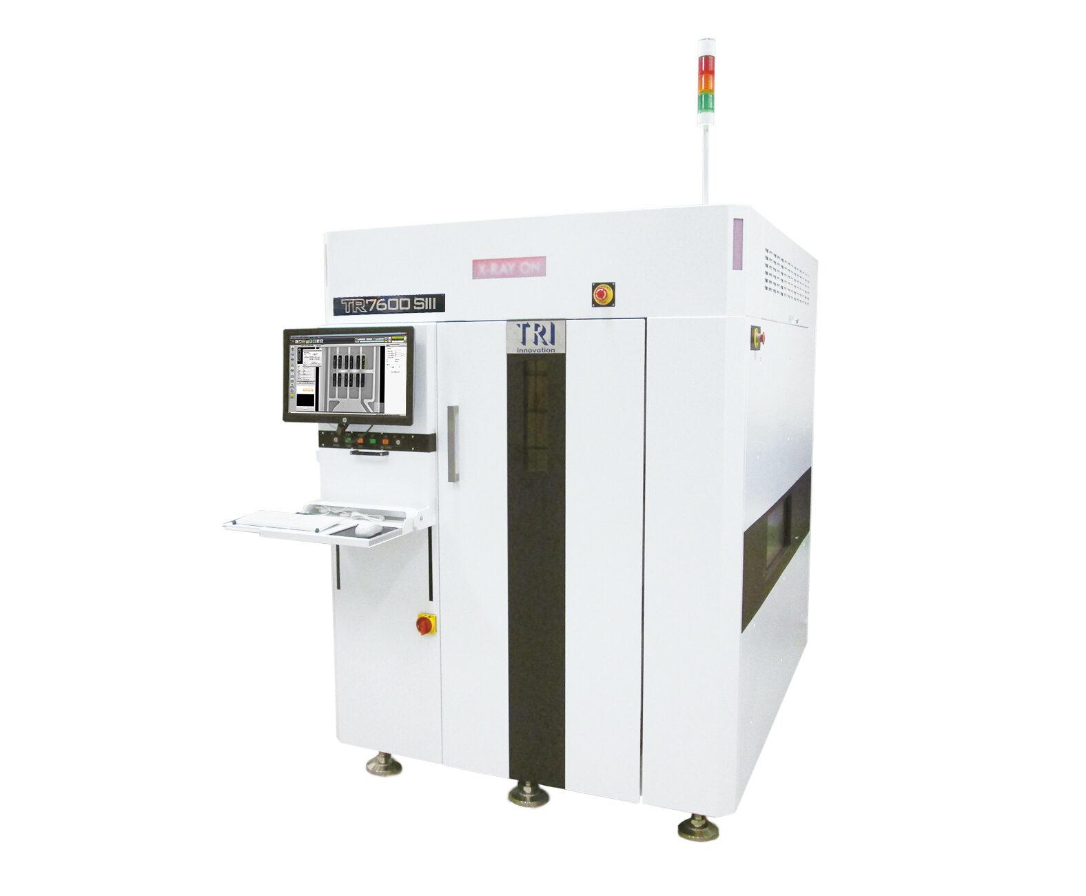 Macchina X-ray